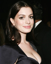 This is an image of Photograph & Poster of Anne Hathaway 286111