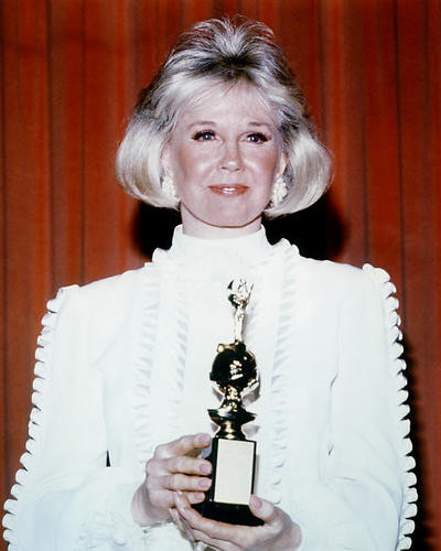 This is an image of Photograph & Poster of Doris Day 285957