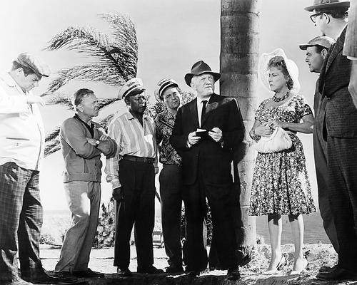 This is an image of Photograph & Poster of Its a Mad, Mad, Mad World 195854