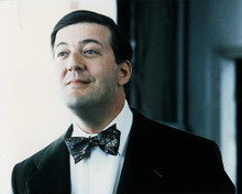 This is an image of Photograph & Poster of Stephen Fry 286156