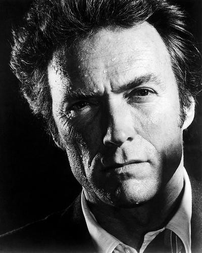 This is an image of Photograph & Poster of Clint Eastwood 195896