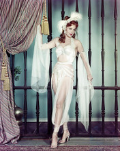 This is an image of Photograph & Poster of Rhonda Fleming 287043