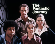 This is an image of Photograph & Poster of Fantastic Journey 286311