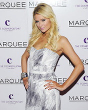 This is an image of Photograph & Poster of Paris Hilton 286216