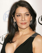 This is an image of Photograph & Poster of Marina Sirtis 286218