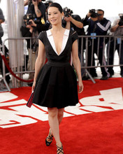 This is an image of Photograph & Poster of Lucy Liu 286222