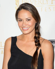 This is an image of Photograph & Poster of Moon Bloodgood 286657