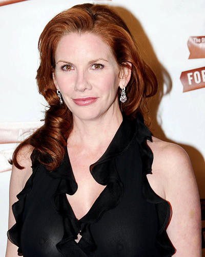 This is an image of Photograph & Poster of Melissa Gilbert 286230