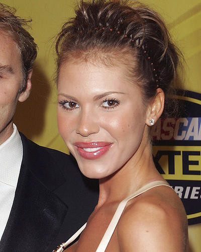 This is an image of Photograph & Poster of Nikki Cox 286233