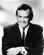 This is an image of Photograph & Poster of David Janssen 195915