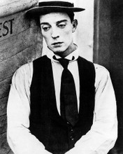 This is an image of Photograph & Poster of Buster Keaton 195937