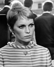 This is an image of Photograph & Poster of Mia Farrow 195949