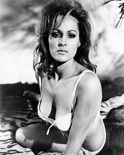 This is an image of Photograph & Poster of Ursula Andress 195966