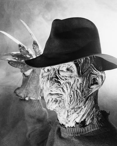 Prints & Posters of A Nightmare on Elm Street 195969