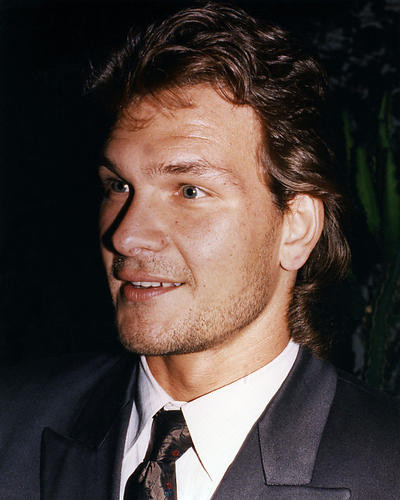 This is an image of Photograph & Poster of Patrick Swayze 286534