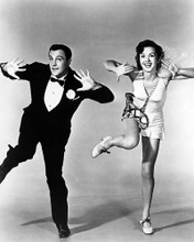 This is an image of Photograph & Poster of Singin in the Rain 196034
