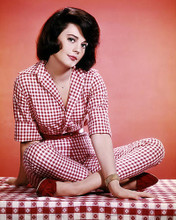 This is an image of Photograph & Poster of Natalie Wood 286788