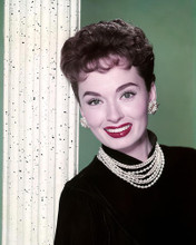 This is an image of Photograph & Poster of Ann Blyth 287020