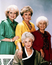 This is an image of Photograph & Poster of The Golden Girls 286790