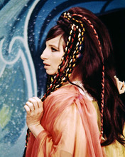 This is an image of Photograph & Poster of Barbra Streisand 286802