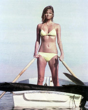This is an image of Photograph & Poster of Cheryl Tiegs 287032