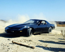 This is an image of Photograph & Poster of Knight Rider 286825