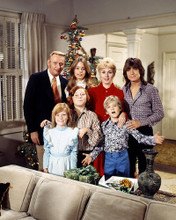 This is an image of Photograph & Poster of The Partridge Family 286828