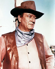 This is an image of Photograph & Poster of John Wayne 286830