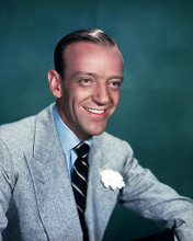 This is an image of Photograph & Poster of Fred Astaire 286847