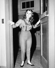 This is an image of Photograph & Poster of Sherry Jackson 196425