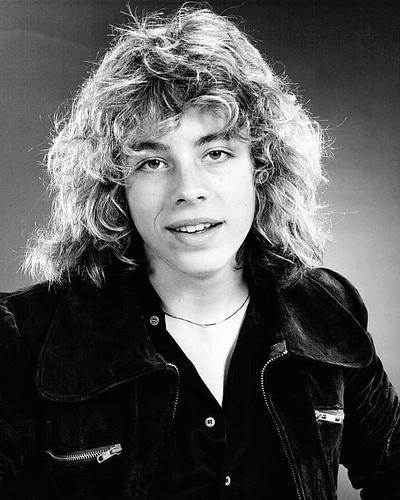 This is an image of Photograph & Poster of Leif Garrett 196195