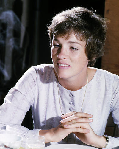 This is an image of Photograph & Poster of Julie Andrews 286422