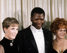 This is an image of Photograph & Poster of Sidney Poitier 286439