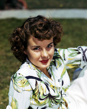 This is an image of Photograph & Poster of Jean Peters 286448