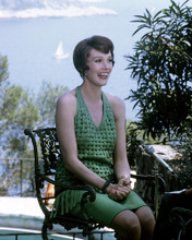 This is an image of Photograph & Poster of Julie Andrews 286452