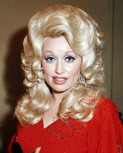 This is an image of Photograph & Poster of Dolly Parton 286463