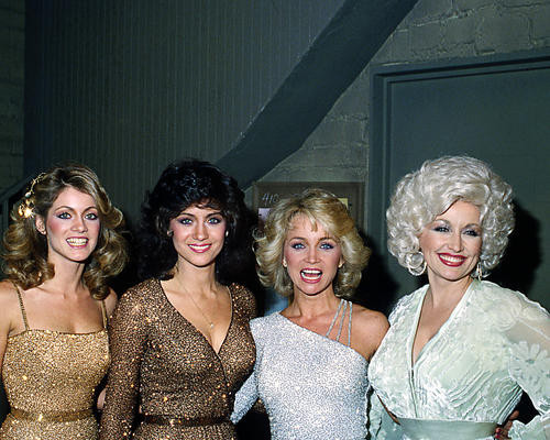 This is an image of Photograph & Poster of Dolly Parton 286465