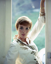 This is an image of Photograph & Poster of Julie Andrews 286491