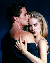This is an image of Photograph & Poster of Basic Instinct 286495