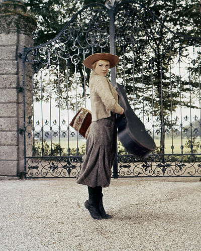 This is an image of Photograph & Poster of Julie Andrews 286505