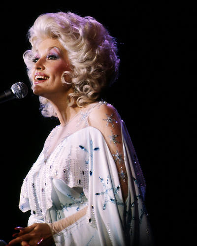 This is an image of Photograph & Poster of Dolly Parton 286511