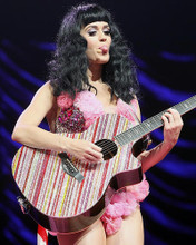 This is an image of Photograph & Poster of Katie Perry 286704