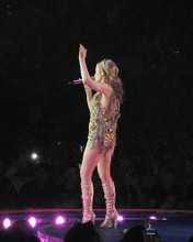 This is an image of Photograph & Poster of Kylie Minogue 286713