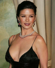 This is an image of Photograph & Poster of Catherine Zeta-Jones 286763