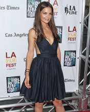 This is an image of Photograph & Poster of Katie Holmes 286766
