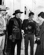 This is an image of Photograph & Poster of The High Chaparral 196019