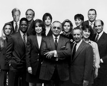 This is an image of Photograph & Poster of L.A. Law 196033