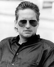 This is an image of Photograph & Poster of Michael Douglas 196039