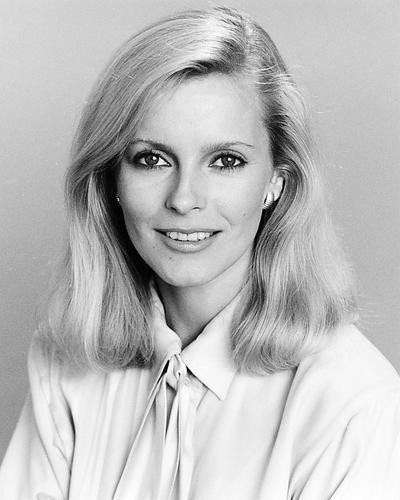 This is an image of Photograph & Poster of Cheryl Ladd 196099