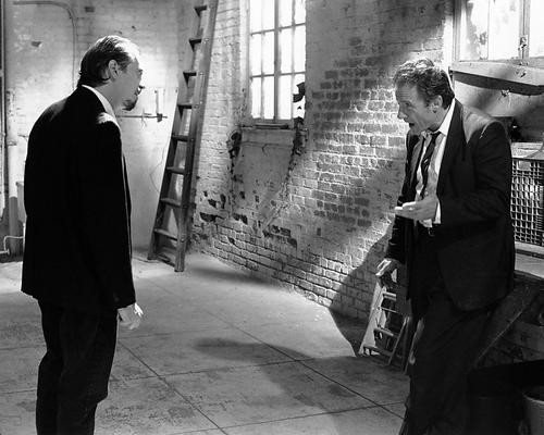 This is an image of Photograph & Poster of Reservoir Dogs 196101